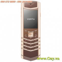 www.123nhanh.com: Vertu signature s gold chocolate