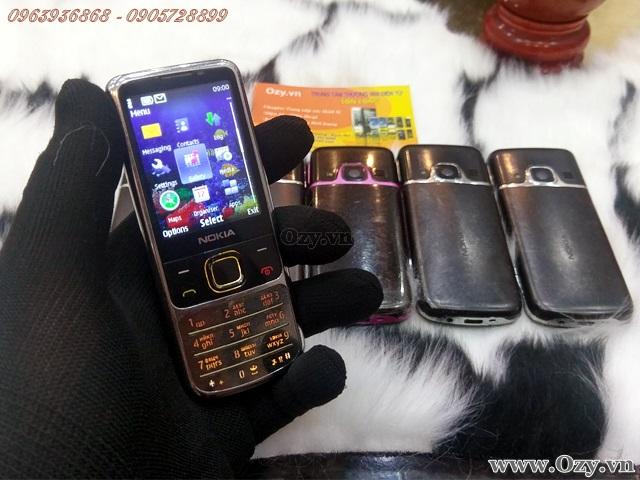 www.123nhanh.com: Nokia 6700 xách tay uk zin chính hãng