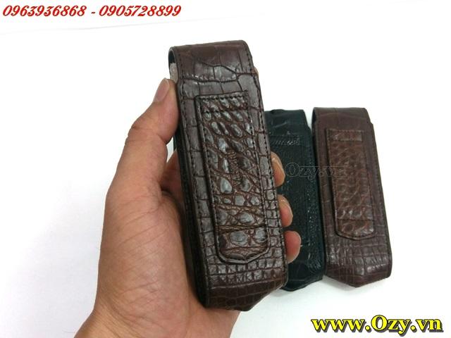 www.123nhanh.com: Bao đeo thắt lưng đứng vertu