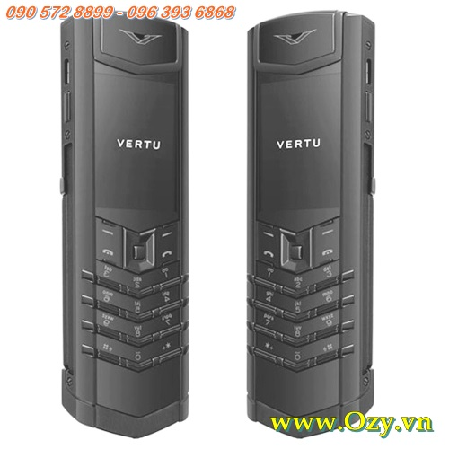 vertu-black-hong-kong