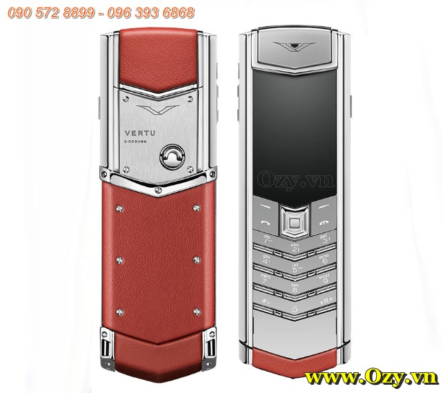 vertu-signature-s-red-calf